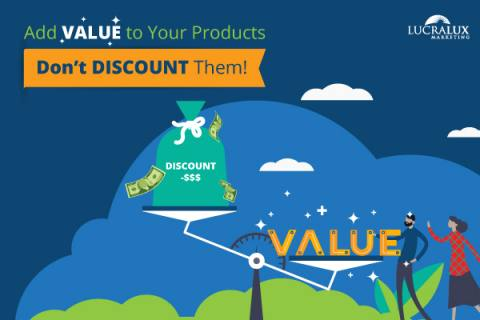 add value to your products