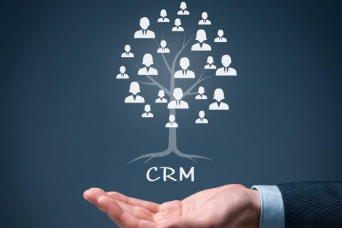 3 reasons yoru business needs a CRM system